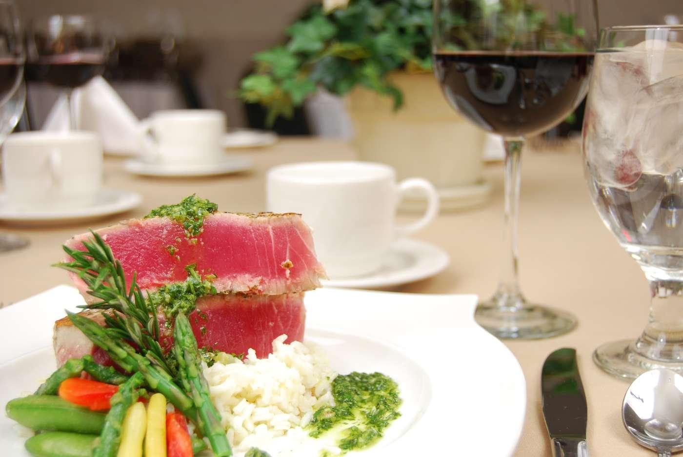 Funkcja estetyczna jedzenia