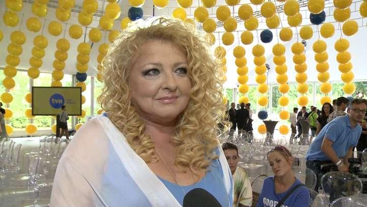 """Magda Gessler będzie bardziej psychologicznie podchodzić do uczestników """"Kuchennych rewolucji"""""""