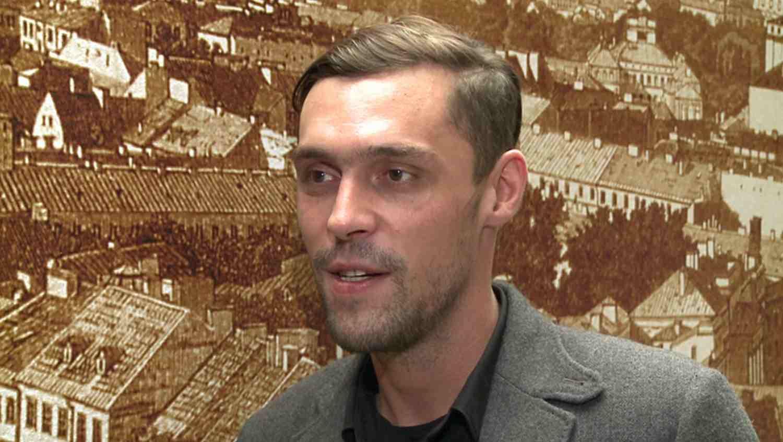 Maciej Żakowski odnosi sukcesy w gastronomii
