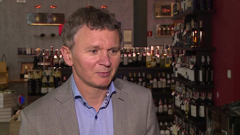 Dystrybutorzy i sprzedawcy win przygotowują się do świąt