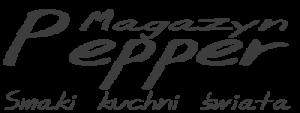 Magazyn Pepper - Kuchnie świata Przepisy Kulinaria