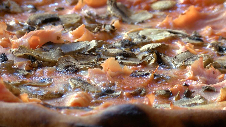 Taka jest prawdziwa włoska pizza