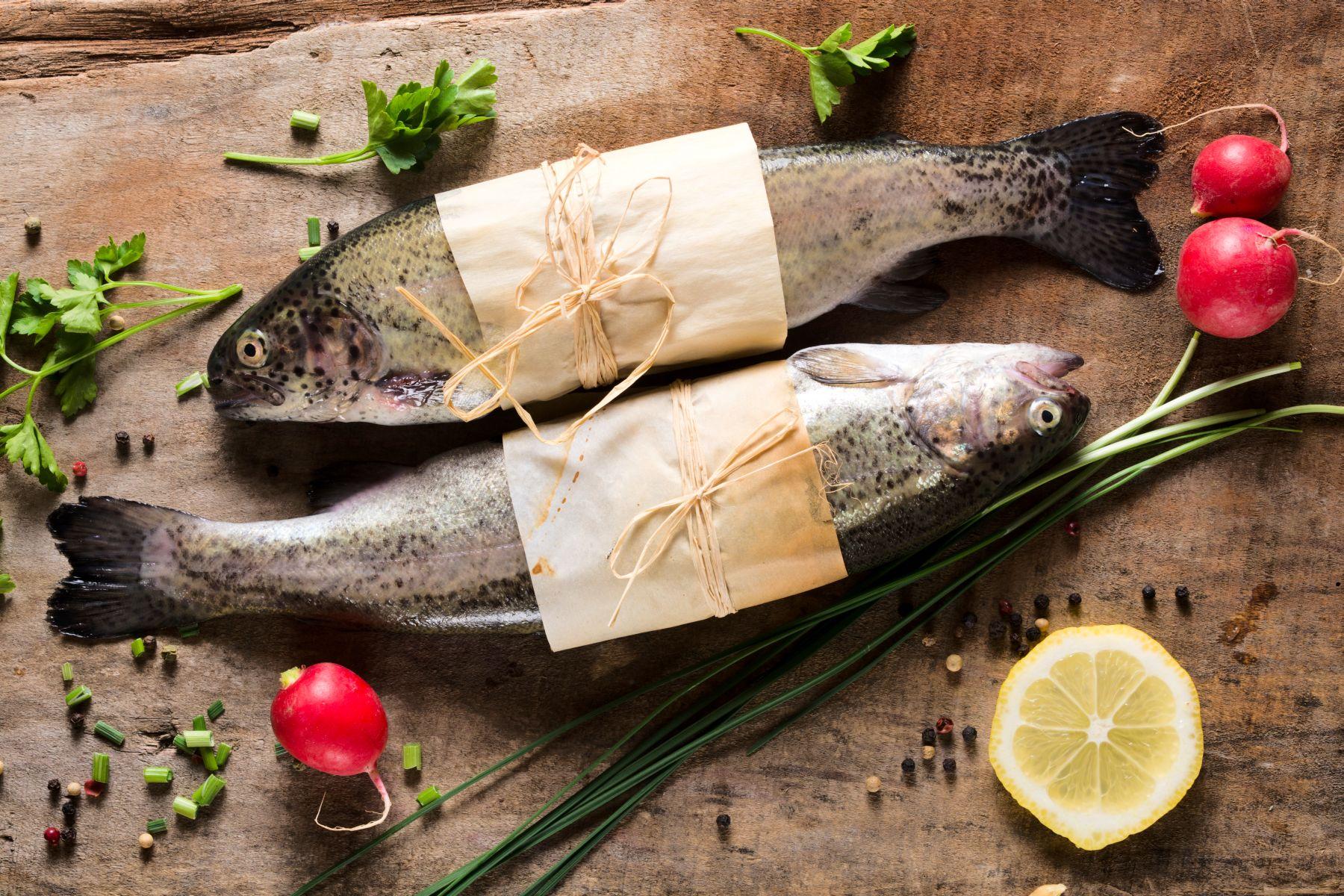 Świeża ryba? Zamów przez internet