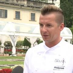 Karol Okrasa: Polacy pokochali kuchnię