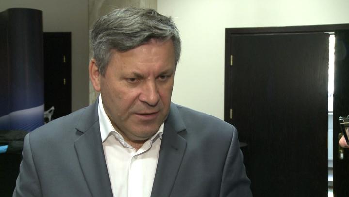 Janusz Piechociński - cydr - produkcja
