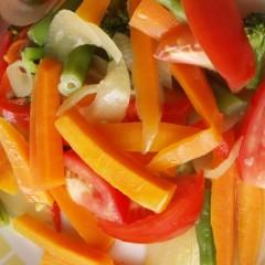 Chłodniki warzywne to bogactwo witamin i białka oraz doskonałe orzeźwienie w upalne dni