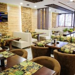 Nowocześnie i funkcjonalnie – meble wizytówką restauracji
