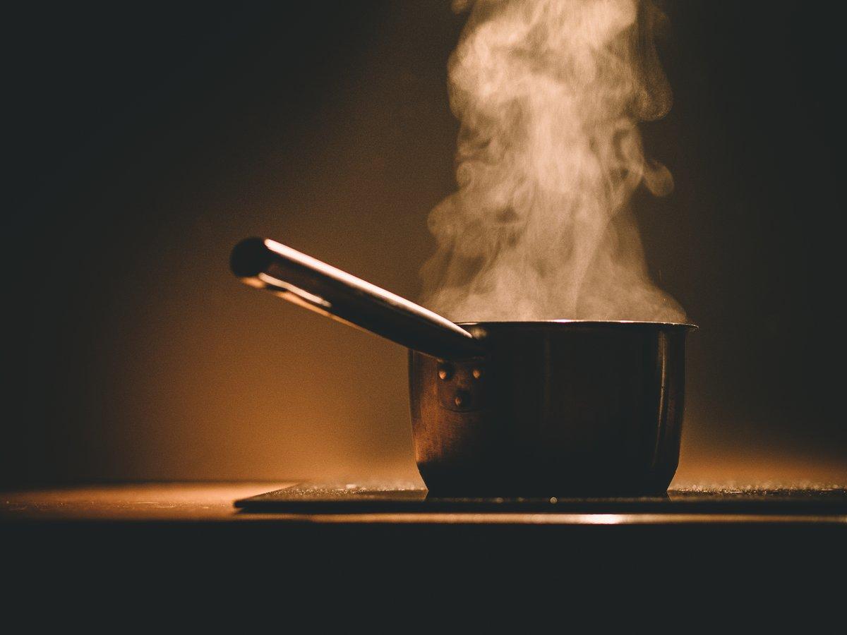 gotowanie - kuchnia