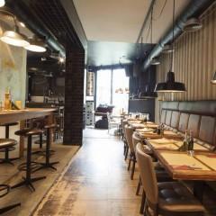 Projekt wnętrza – pierwszym krokiem do sukcesu restauracji