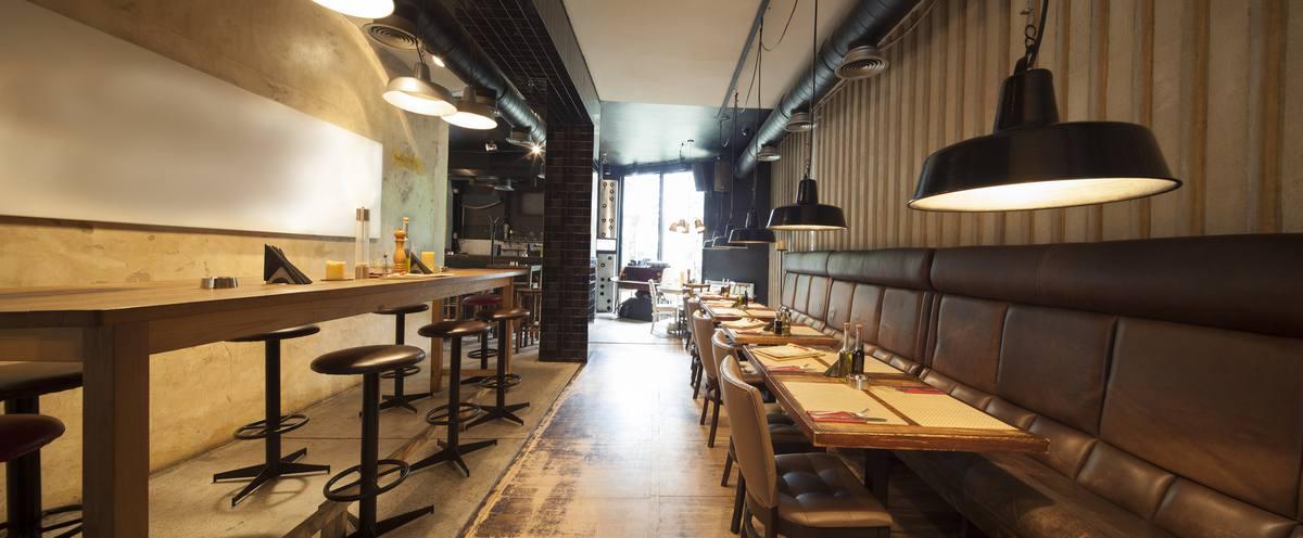 restauracja - projekt - sukces