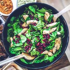 Kobiety mają inny styl gotowania niż mężczyźni