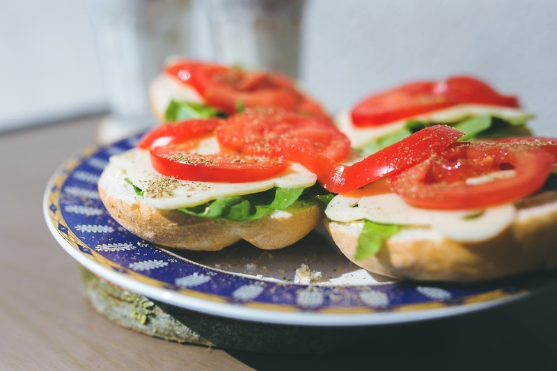 drugie śniadanie - posiłki - zdrowie