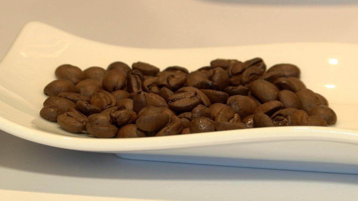 jakość kawy - ziarna