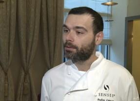 Gwiazdka Michelin dla warszawskiej restauracji Senses