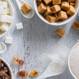Słodkie mity, czyli cukier pod lupą