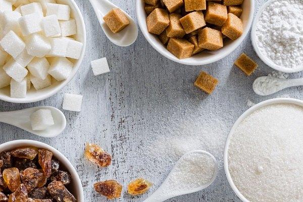 Źródło cukru - cukier - zdrowie - dieta