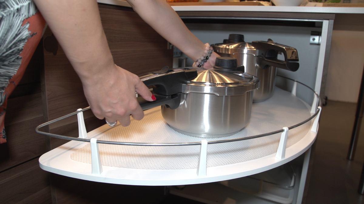 moda w kuchni - rozwiązania