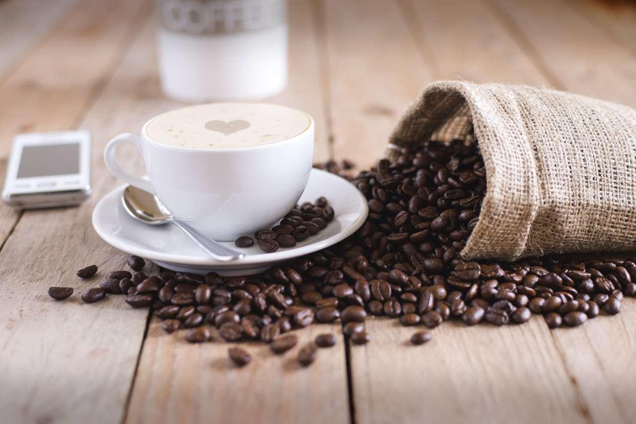 jakość kawy