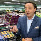 Michel Moran zdradza tajniki czterech kuchni świata