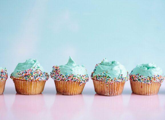 Poznaj najlepsze przepisy na słodycze gluten free