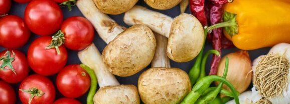 Warzywa w sklepie online – pomysł na zdrowe przekąski